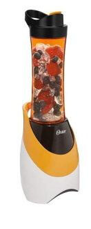美國 OSTER 隨行杯果汁機 BLSTPB 橘色