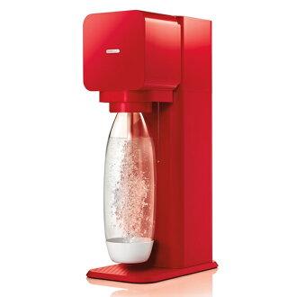 SodaStream PLAY 氣泡水機-氣球紅