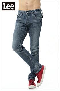 Lee 706 低腰合身窄管牛仔褲 Urban Rider系列-男款