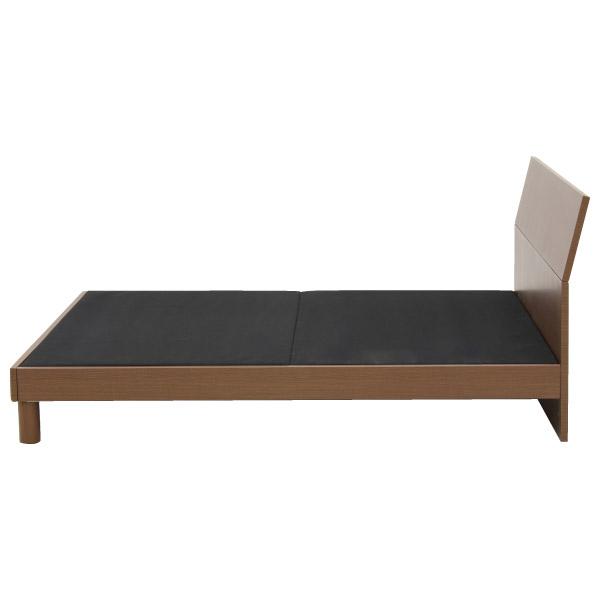 ◎(OUTLET)雙人加大床座 床架 T-BENT MBR 福利品 NITORI宜得利家居 3