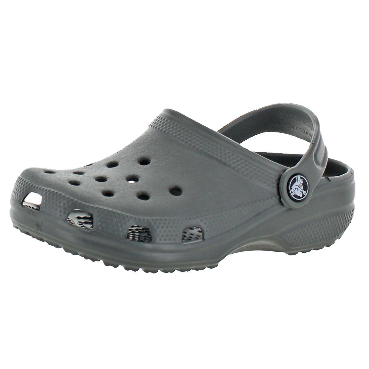 e605af9aa1 BHFO: Crocs Unisex Kids Classic Croslite Clog Shoes | Rakuten.com