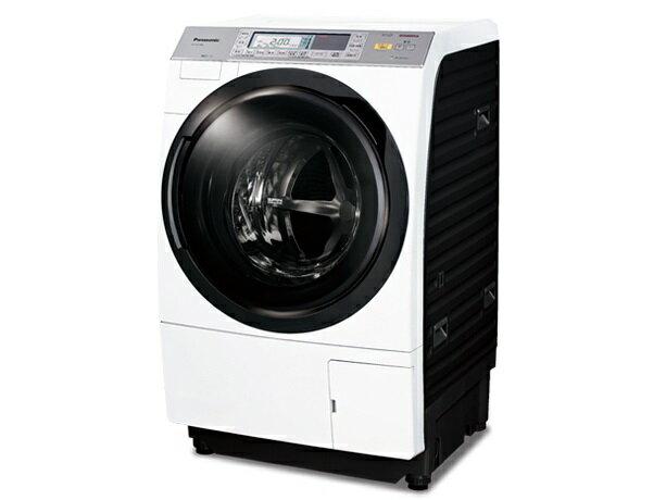 Panasonic 國際牌 NA-VX73(GL/GR) 10.5公斤ECONAVI nanoe 滾筒洗衣機【零利率】※熱線07-7428010