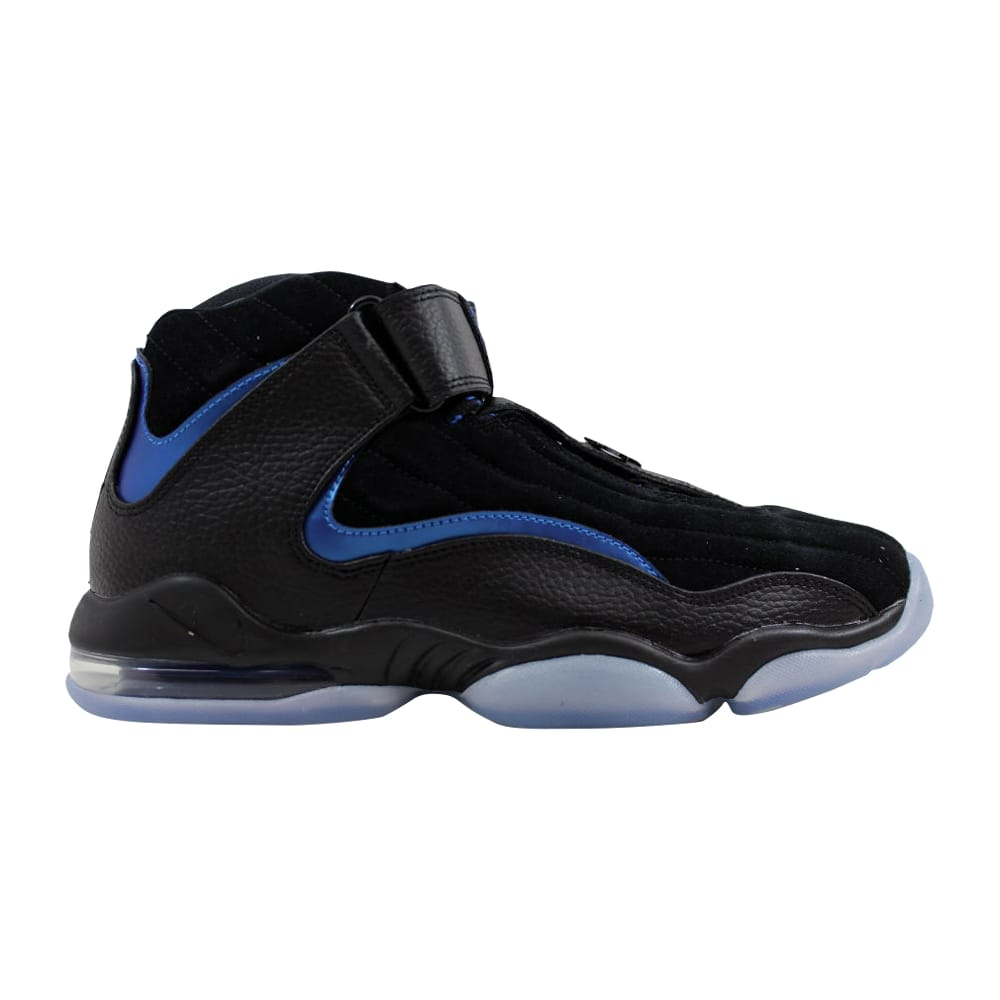 release date 883a5 b8ea0 Nike Air Penny IV 4 Black Black 864018-001 Men s Size 10.5 0