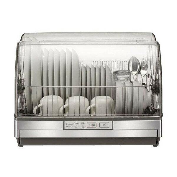 MITSUBISHI 三菱電機/高溫殺菌烘碗機/TK-ST11。1色。(9470)日本必買代購/日本樂天