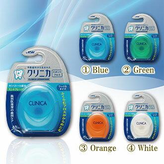 Dental Floss ~Made in Japan~ CLINICA Dental S