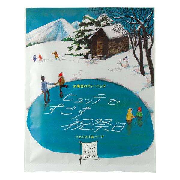 《日本製》CHARLEY 山丘假期入浴劑(生薑、楓木香) 30g