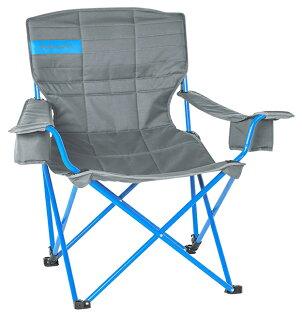【【蘋果戶外】】KELTY美國灰色DeluxeLounge可調式休閒椅∕折疊椅露營椅∕61510216