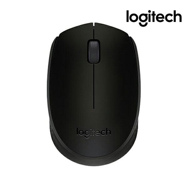 【高點數回饋】Logitech 羅技 無線滑鼠 B170