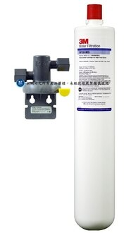3M HF30-MS高流量長效型除垢商用生飲淨水器【處理水量52996公升】洽詢專線:(05)2911373