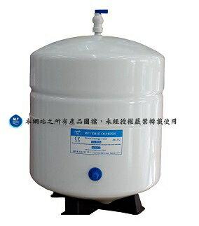 RO逆滲透純水機專用儲水壓力桶3.2加侖通過美國NSF、CE認證