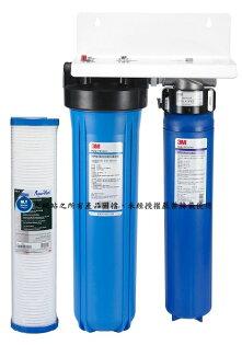 松下飲用水:3M全戶式淨水系統AP903加贈3MAP-810-2溝槽式前置濾心(市價:1790元)洽詢專線:(05)2911373