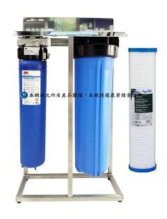 松下飲用水:超值配備3MAP903全戶式淨水系統不鏽鋼腳架組加贈3MAP-810-2溝槽式前置濾心(市價:1790元)洽詢專線:(05)2911373