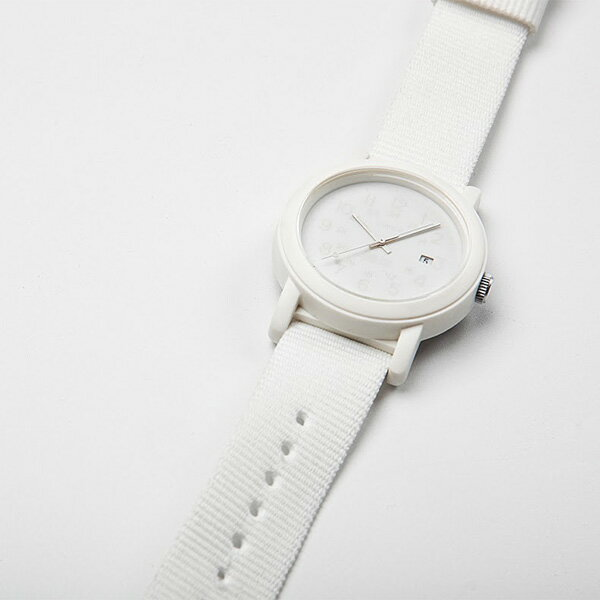 【EST】Publish x Timex Camper Watch 聯名 手錶 白 [PL-5405-001] G0204 3