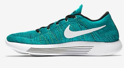 Nike LunarEpic Low Flyknit 飛線跑步鞋 男鞋