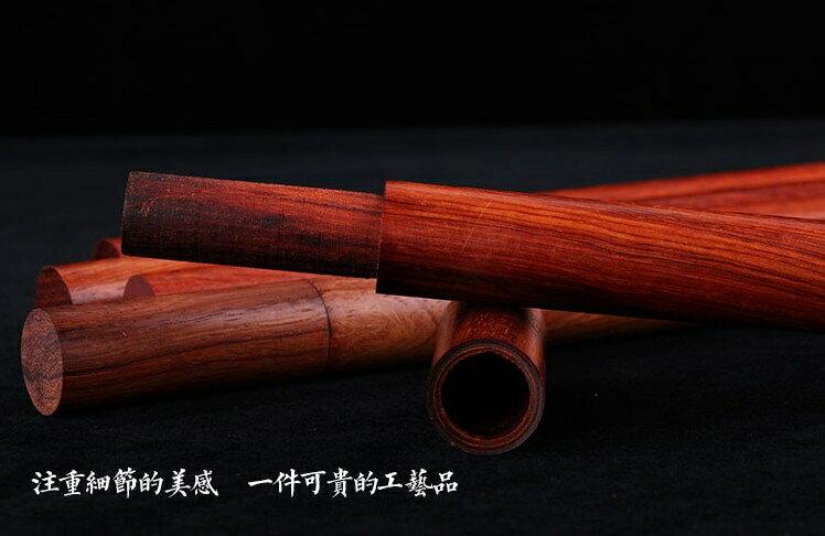 [協貿國際]檀香線香儲存香管沉香道用具