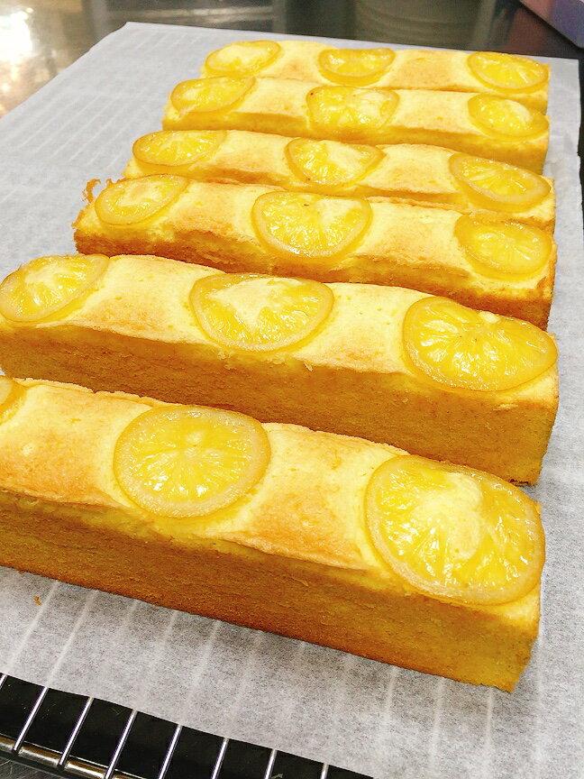 老奶奶檸檬蛋糕 手作蛋糕 甜點 下午茶 點心