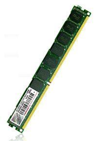 *╯新風尚潮流╭*創見伺服器記憶體 4G DDR3-1333 ECC REG 矮版 TS512MKR72V3NL