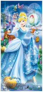 P2拼圖網:DisneyPrincess仙杜瑞拉拼圖510片