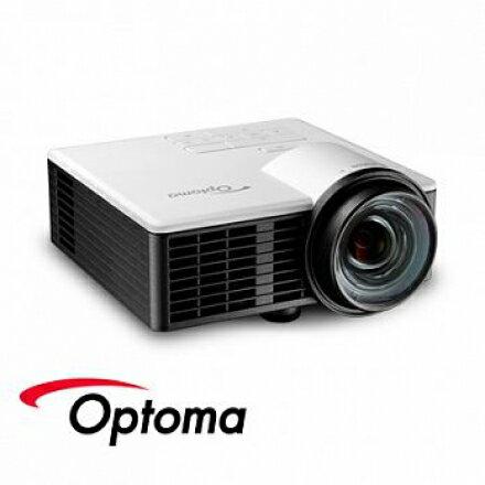 <br/><br/>  Optoma 奧圖碼 ML750ST+WIFI(含網卡) 僅450g - 巴掌大小 公司貨 0利率 免運<br/><br/>