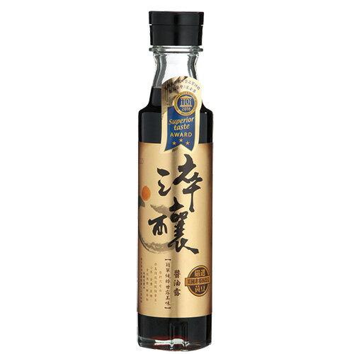味全 淬釀醬油露 300ml【愛買】