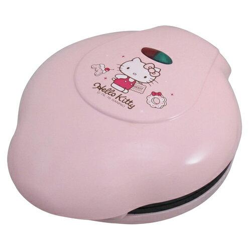 X射線【C161808】 HelloKitty造型蛋糕機,家電/蛋糕機/點心機/雞蛋糕機/鬆餅機/翻轉蛋糕機/料理模具