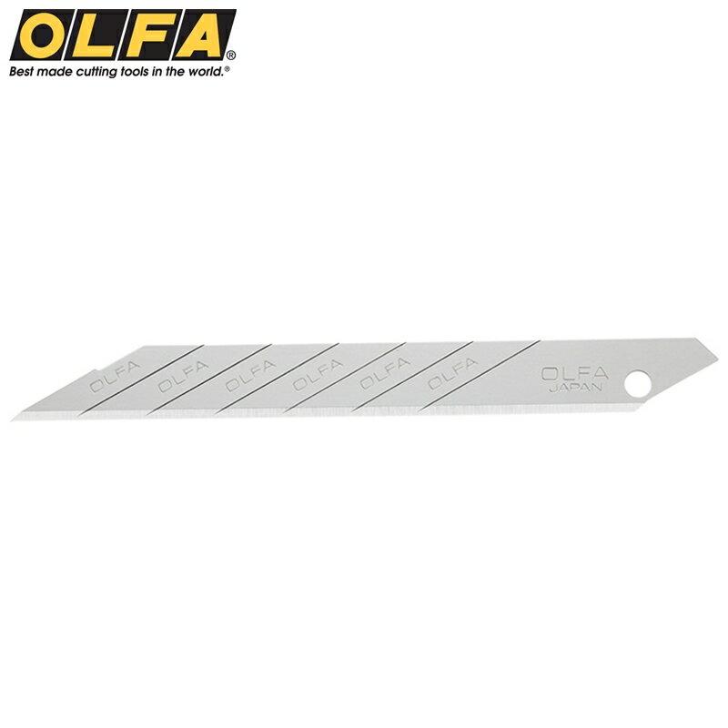 又敗家~ OLFA 折斷美工刀片XB141^(10個裝 30°直線刃 厚0.38mm^)3