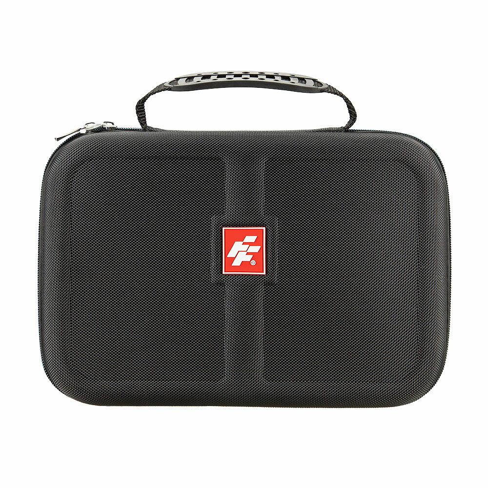 【SWITCH收納包】FlashFire Switch主機配件收納保護包 防撞 大容量包 防刮 主機包 EVA包【迪特軍】 1
