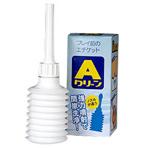 【日本Rends】Aクリーン 女性私處清潔器 後庭情趣用品