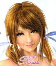 LOVE BODY-Risa 巨乳蘿紗 3D透明曲線充氣娃娃‧(本體不含自慰器) 情趣用品