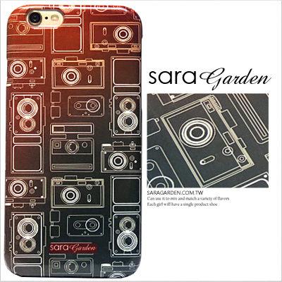 3D 客製 漸層 古著 科技 相機 iPhone 6 6S Plus 5 5S Note 5 4 3 2 S6 M8 M9 手機殼 SG 手作【G0101022】