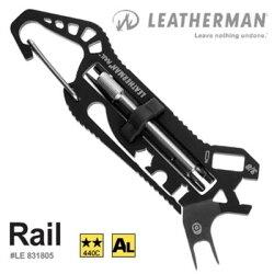 Leatherman Rail 口袋工具#831805【AH13110】i-Style居家生活