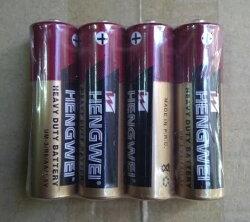 店長推薦 銅板商品 綠能環保 3號碳鋅電池