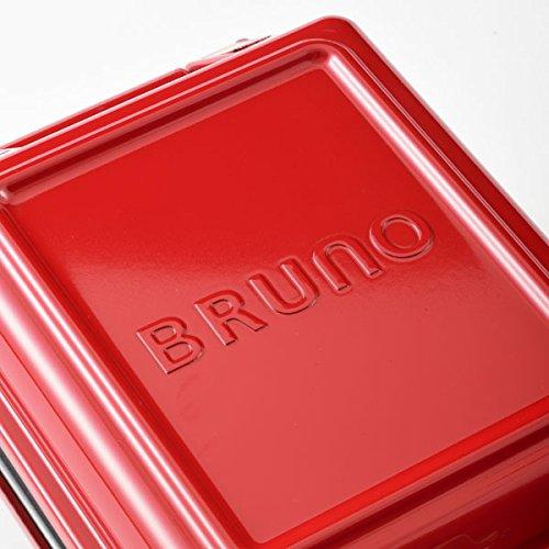 ★NEW色★日本BRUNO  單人多功能鬆餅機 / BOE043-日本必買 樂天代購(5400*2.7)。件件免運 5
