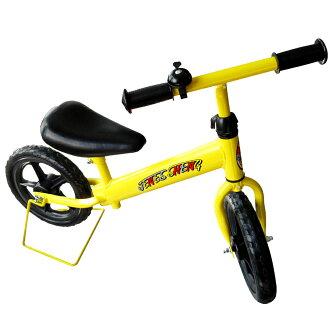 寶貝樂 平衡滑步車-黃色(BTPH900)