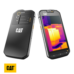 CAT 軍規三防手機S60