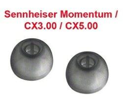 【金曲音響】Sennheiser 森海賽爾 CX系列 MOMENTUM 原廠矽膠耳塞