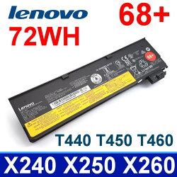 Lenovo 原廠電池 68+ 72WH X240 X240S X250 X260 T440,T440S T460P,L470 X240 X240S X250 X250S X260 X260S X270 X270S T440 T440S T450 T450S T460 T460P T470P T550 T550S T560 K2450 P50S W550S L450 L460 L470 45N17