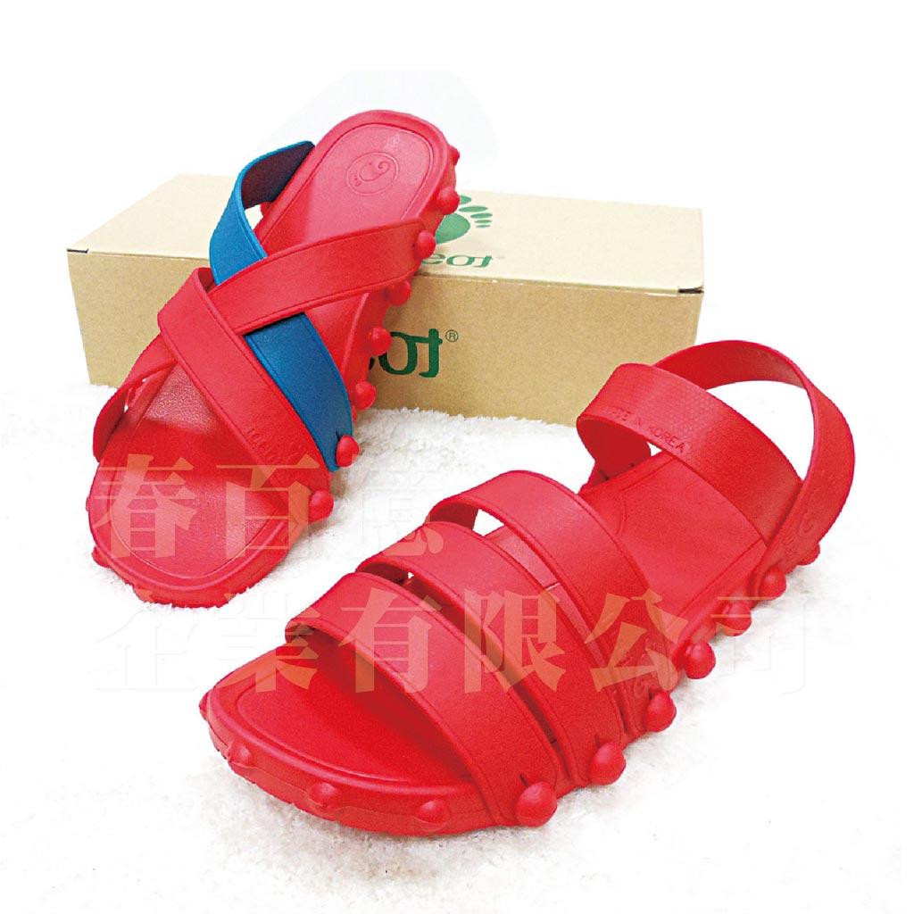 酷比高時尚拖鞋 創意拼裝涼鞋/拼裝拖鞋 涼鞋 拖鞋 沙灘鞋 休閒鞋 DIY創意組裝 穿脫輕便好搭配