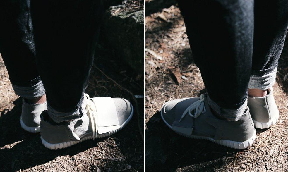 【JP.美日韓】 韓國 太空 厚底 魔術貼設計 懶人 休閒鞋 高品質 非nike roush y3 愛迪達 武士鞋