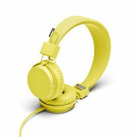 志達電子 Plattan CHICK小雞黃 Urbanears 瑞典 耳罩式耳機 For