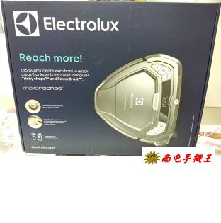 ※南屯手機王※Electrolux伊萊克斯型動三角機器人吸塵器ERV5210TG【宅配免運費】