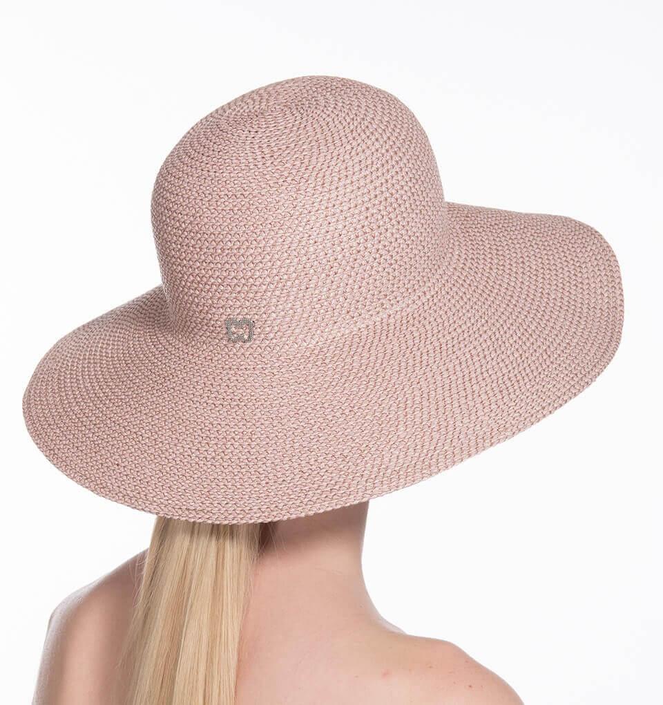 1e9e3a9f69 Eric Javits  Eric Javits Luxury Fashion Designer Women s Headwear ...