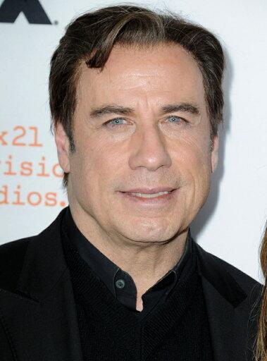 John Travolta At Arrivals For The People V OJ Simpson American Crime Story Event Rolled Canvas Art - (8 x 10) ce8acd73754e47de9b4e911764b41f90