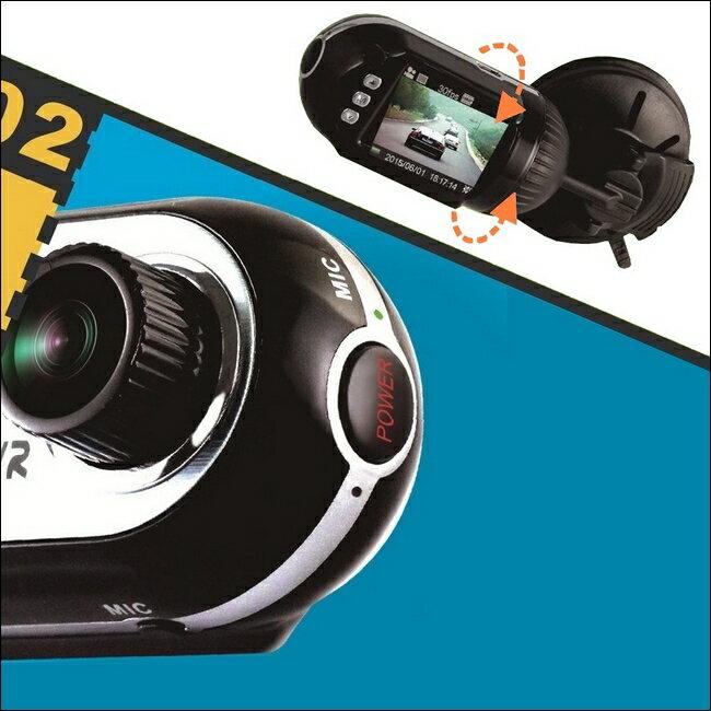 【送32G記憶卡】Q6 超廣角 1080P 無線監控行車記錄器 真正1080P 1.5吋螢幕 及時觀看 非差值版 140度 HD