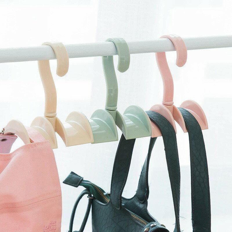 多功能 配件掛架 包包 掛架 掛勾 皮帶 收納架 掛勾 皮帶收納 領帶收納【RS921】