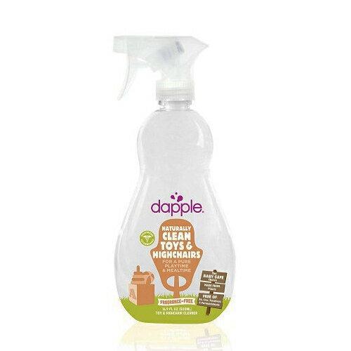 Dapple - 玩具清潔噴霧 500ml 0