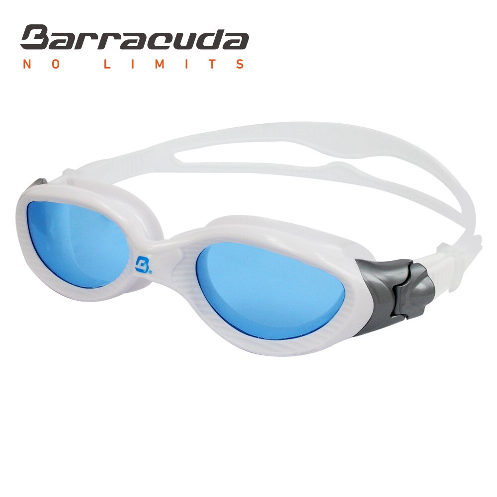 美國巴洛酷達Barracuda成人抗UV防霧泳鏡-MIRAGE-#15420 2