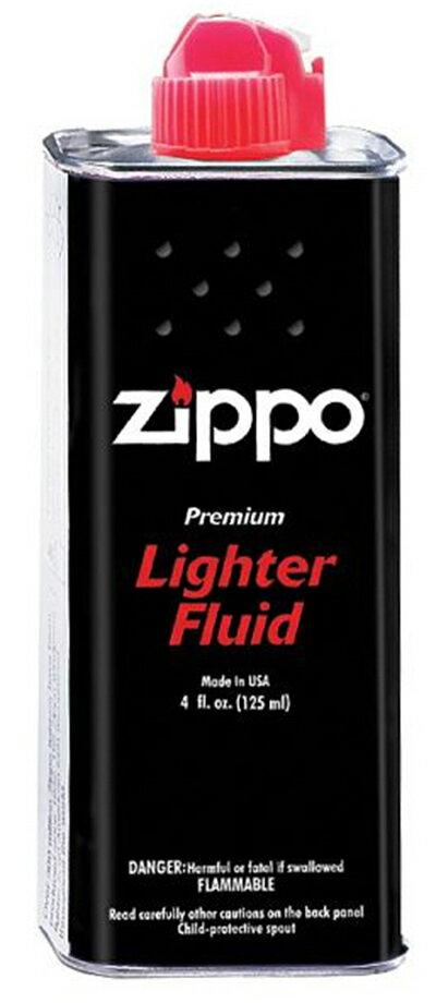 【鄉野情戶外專業】 Zippo |美國| 打火機專用油 #3141