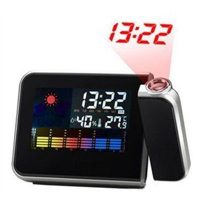 預測氣象聰明鐘 日曆 時鐘 LED電子鬧鐘 LED燈 LED感應燈 HDMI線 USB HUB 溫度計 溫溼度計 磁力線