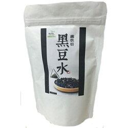 阿華師茶業 纖烘焙-黑豆水15*12入/袋★衛立兒生活館★